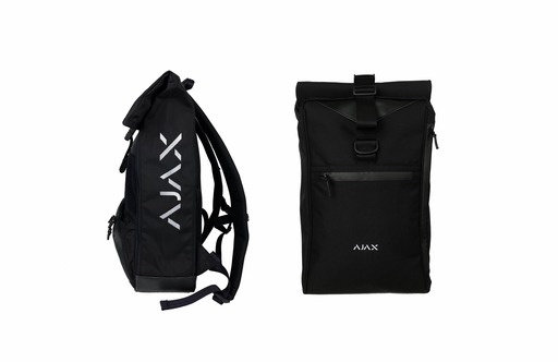 Thumb gud for ajax falz and yard backpack