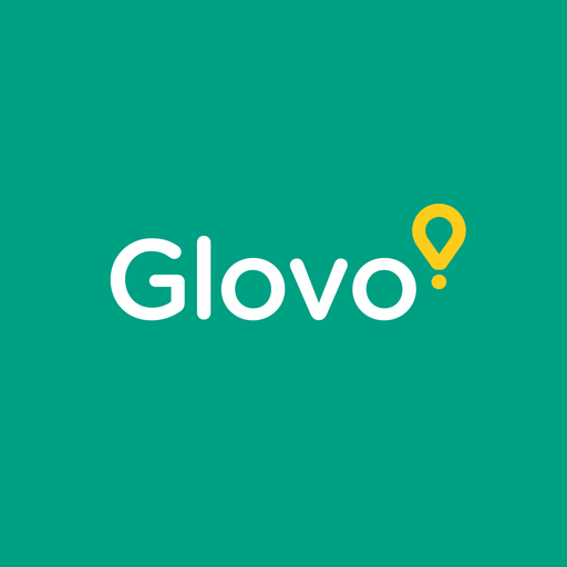 Thumb glovo logo