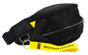Shop gud waistbag ally  side