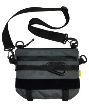 Shop gud city gear bag graphite  face
